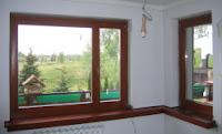 Okna drewniane DJ-68