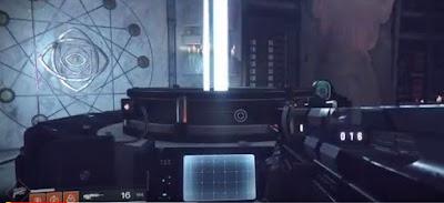 Destiny 2, Weapon Forge Guide, VEX, Radiolarian, Paradox;