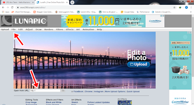 Cara Menghilangkan Background Gambar Online Sangat Mudah