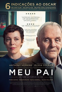 O Pai Torrent (2021) Dublado WEB-DL 1080p – Download