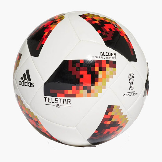 f7e0d52c233 Better Than the Official Match Ball  4 Adidas Telstar 2018 World Cup ...