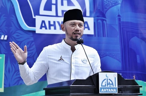 Elektabilitas AHY Ungguli Prabowo, Demokrat: Rakyat Ingin Pemimpin Baru