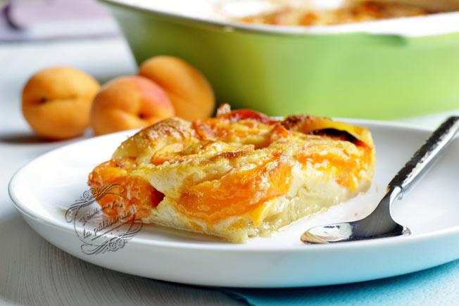 clafoutis-abricot