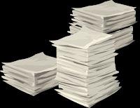Papeleo en los sistemas de gestión ISO 9001 e ISO 14001