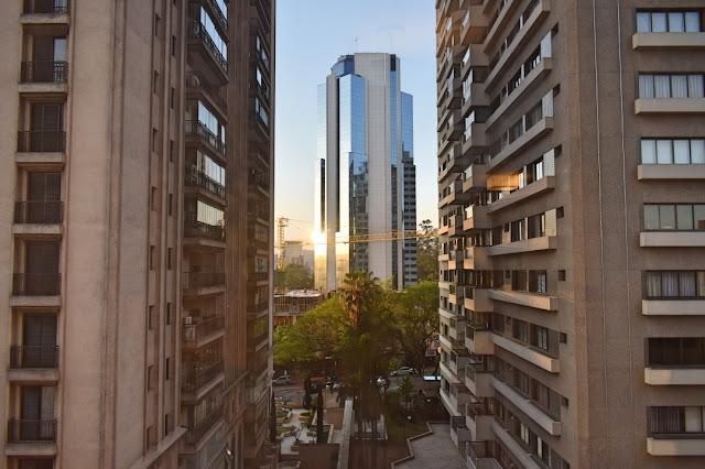 Blog Apaixonados por Viagens - São Paulo - Blue Tree Alphaville