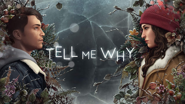 tell me why donnod reseña