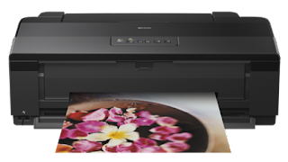 Download Epson Stylus Photo 1430W drivers