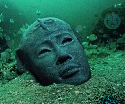 Egyptian Underwater World…