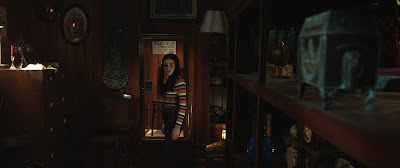 Annabelle Comes Home Movie Image 9