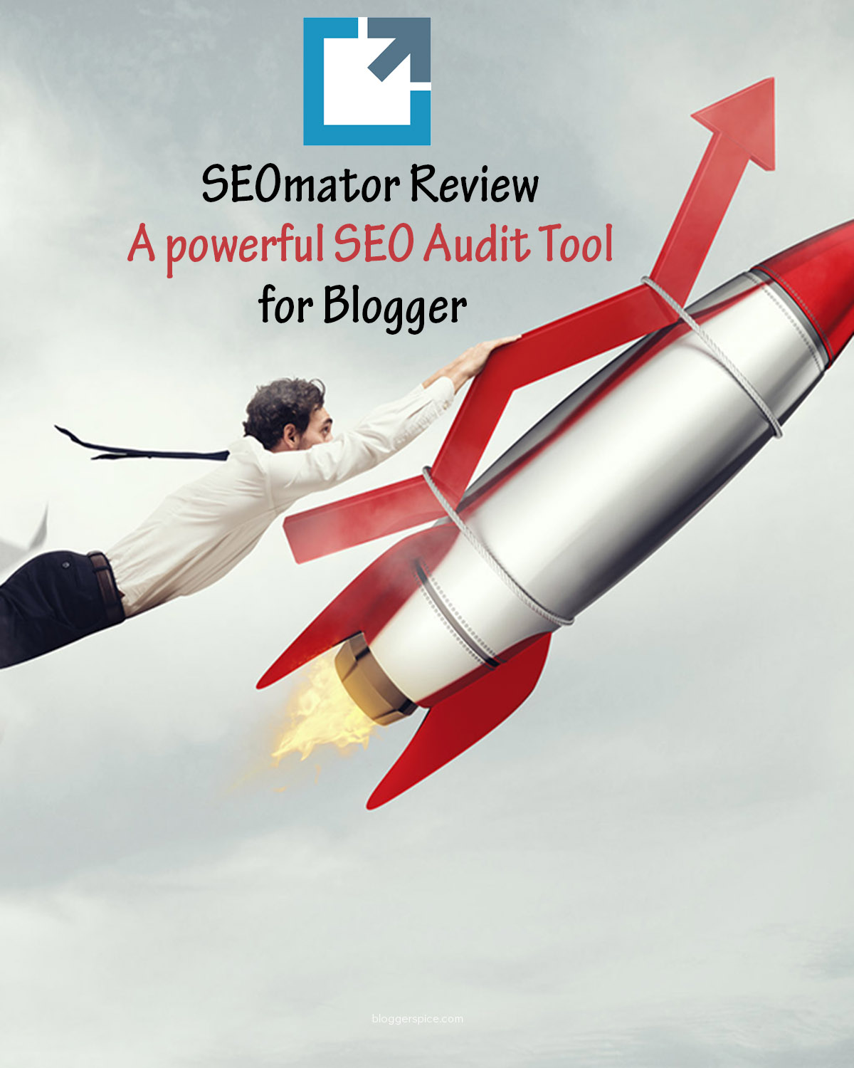 Seomator is Best powerful SEO Audit Tool for Blogger