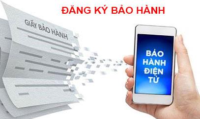 bao hanh dien tu