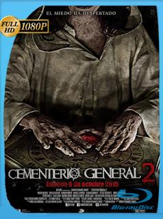 Cementerio General 2 2016 HD [1080p] Latino [Google Drive] Panchirulo