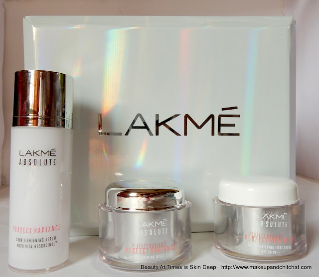 Lakme Absolute Perfect Radiance