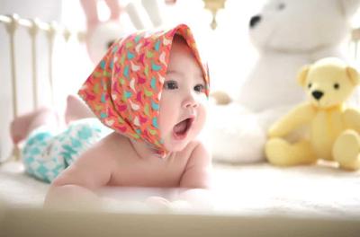 Produk Perawatan Bayi
