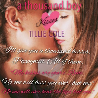 A Thousand Boy Kisses by Tillie Cole download or read online for free