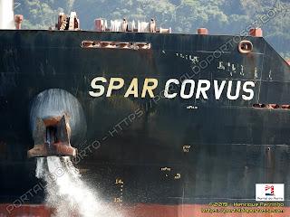 Spar Corvus