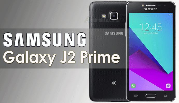 level atau kelas bawah yang diperuntukan untuk menyasar pasar gadget kelas bawah Harga Samsung Galaxy J2 Prime Terbaru 2018 dan Spesifikasi Lengkap