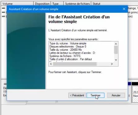 كيفية تقسيم و دمج الهارد ديسك hard disck في الويندوز Windows 10 بدون فرمطة  الحاسوب