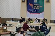 Jaring Masukan Lintas Stakeholder, Kesbangpol Gelar Dialog Bahas Isu Aktual