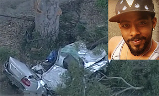 """""""Facebook Tharindu' studying in Melbourne embraces death from sudden accident!"""