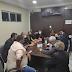 Altinho-PE: Vereadores realizam Reunião interna para discutir sobre conduta do Vereador Cicinho do Povo.