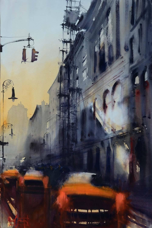 Alvaro Castagnet Kai Fine Art