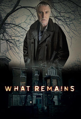 What Remains (Miniserie de TV) S1 DVD R2 PAL Spanish 1xDVD5