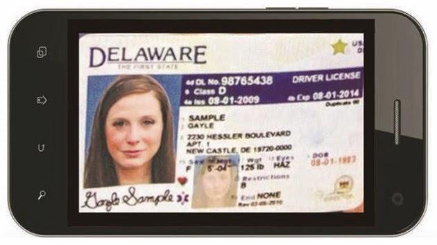 استبدل أي وثائق تحملها في محفظتك بتطبيق على هاتفك الذكي