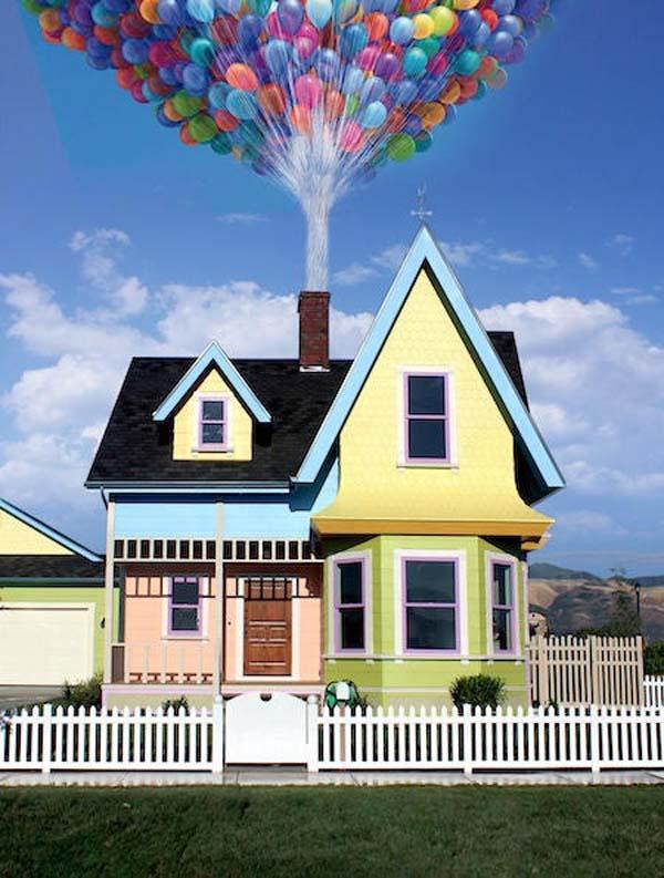 beautifule image jpg Real House Design like Animated