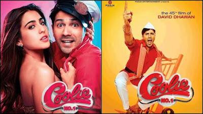 Coolie No 1 2020 Download Hindi