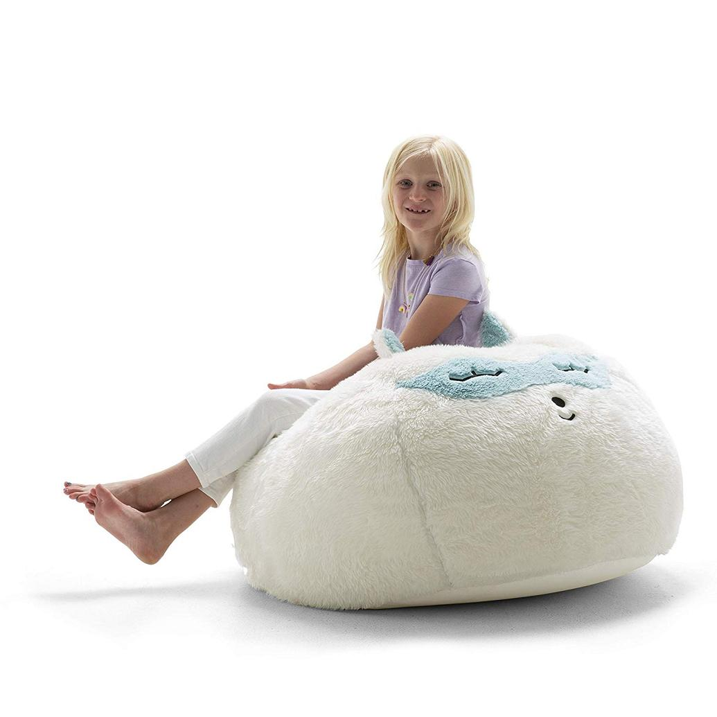 12 Must Have Bean Bags For Kid S Room