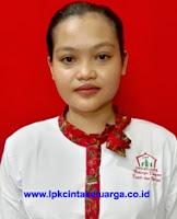 WA/TLP: +62818433730 LPK Cinta Keluarga D I Yogyakarta Jogjakarta penyedia penyalur nanny nansi baby sitter kotagede jogja yogya resmi bergaransi