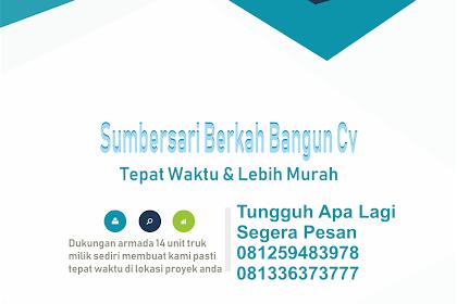 Jual Pasir Lumajang Sidoarjo / Pasir Lumajang Sidoarjo / 081259483978