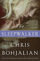 The Sleepwalker by Chris Bohjalian book cover and review