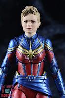 SH Figuarts Captain Marvel (Avengers Endgame) 04