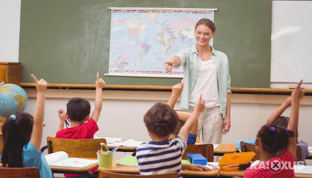 11 Cara Mengajar Yang Baik dan Efektif Untuk Guru di Sekolah
