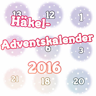 Häkel-Adventskalender 2016