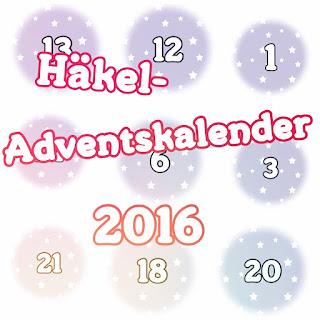 Häkel-Adventskalender 2016