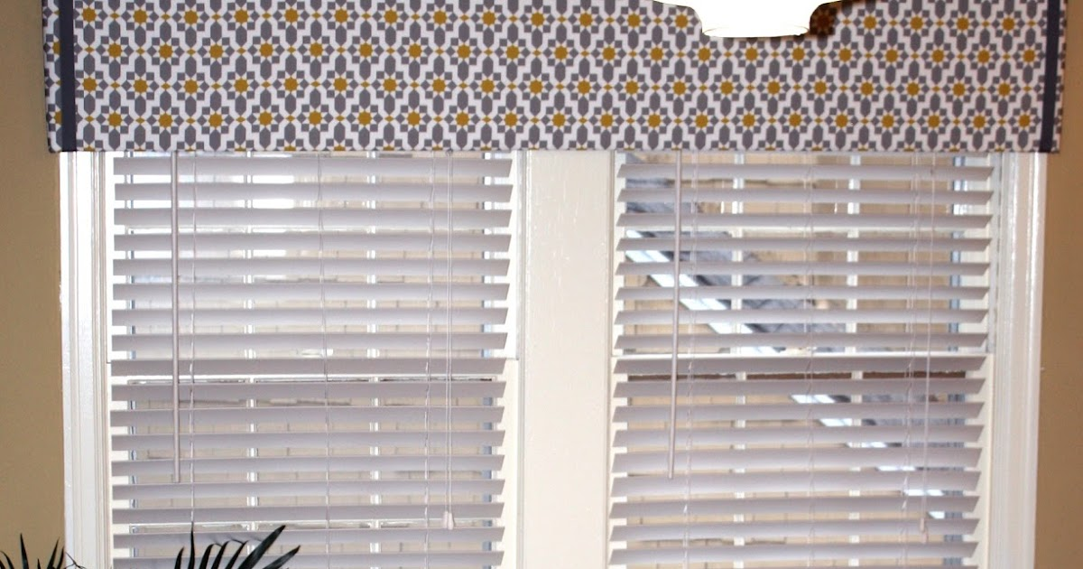 Top Down Bottom Up Blinds With Valance