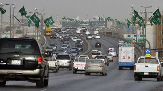 Saudi Arabia has seen decrease in Traffic accidents and related injuries and deaths- Saudi-Expatriates.com