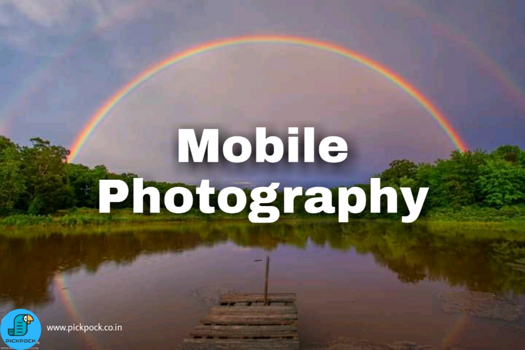 Blogging ideas, mobile photography