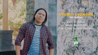 Lirik Lagu Uyeng Uyengan - Sri Aditya