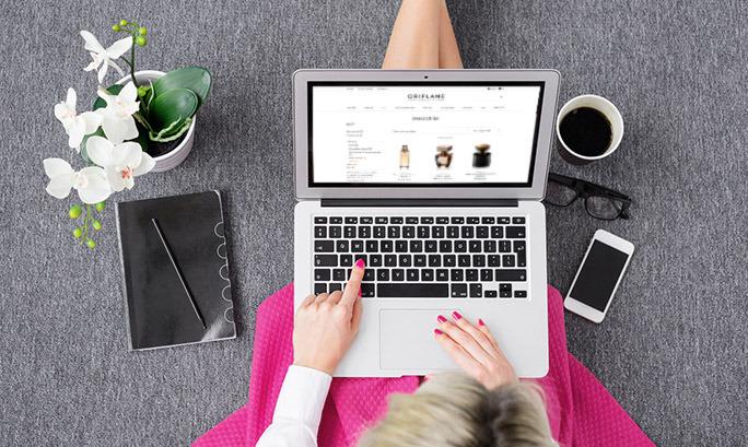 Setelah Daftar Lalu Kerjakan Bisnis Oriflame Secara Online ...