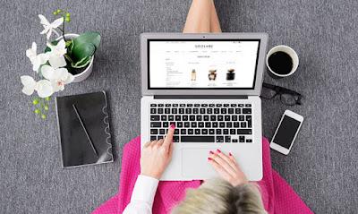 Kerjakan Bisnis Oriflame Secara Online