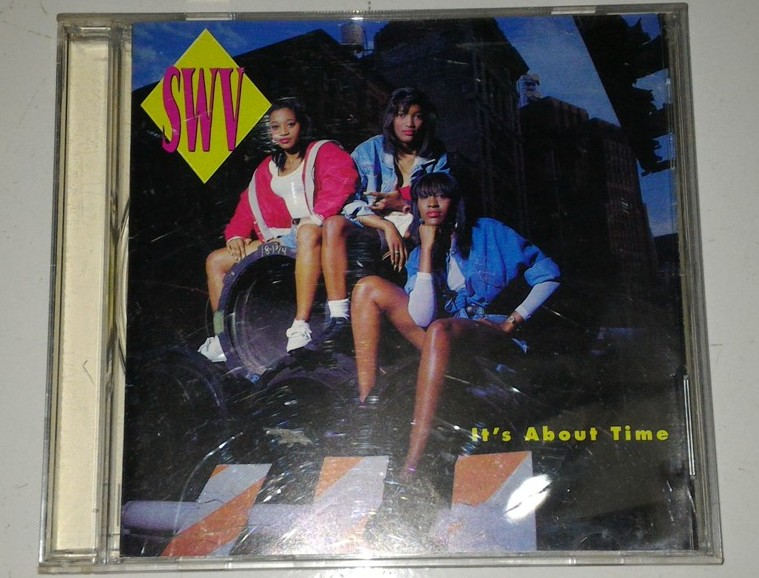 swv it's about time album download