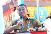 H. Zainuddin : Mangatti Jadi Pilot Project Di Pasimasunggu