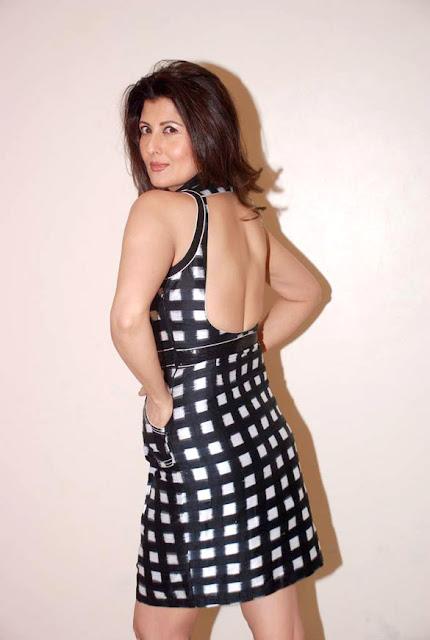 Sangeeta Bijlani Biography | Sangeeta Bijlani Biography in hindi