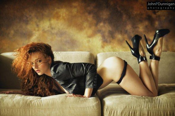 John Dunnigan 500px fotografia mulheres modelos sensuais