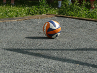 Volejbalový turnaj III