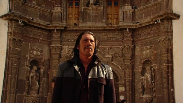 Érase una vez en México (2003) HD 720p Latino Dual